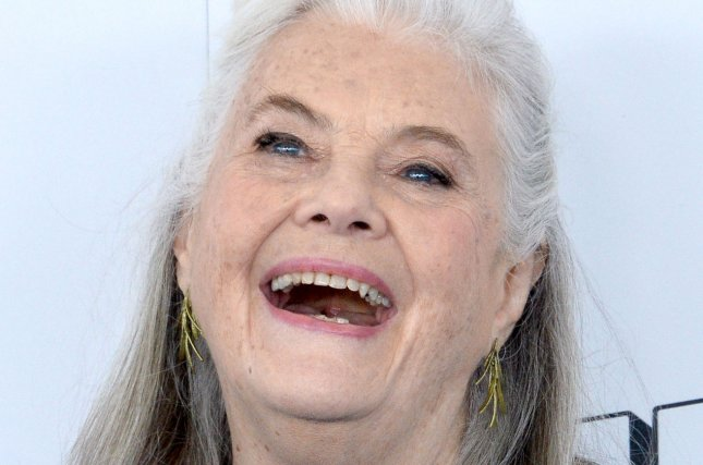 Lois Smith won a Drama Desk Award for her performance in The Inheritance Saturday night. The show was also named Best Play. File Photo by Jim Ruymen/UPI