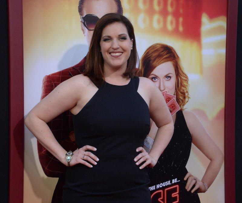Allison Tolman is set to star in Season 2 of Why Women Kill. File Photo by Jim Ruymen/UPI