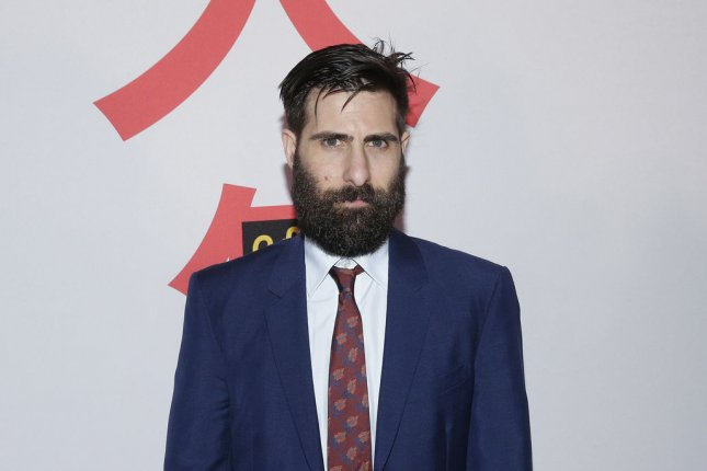 Jason Schwartzman is set to play a character named Josto Fadda in Season 4 of Fargo. File Photo by John Angelillo/UPI