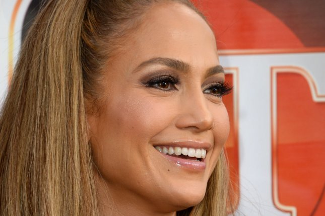 Entertainer Jennifer Lopez attends the 2014 Billboard Music Awards held at the MGM Grand Garden Arena in Las Vegas, Nevada on May 18, 2014. UPI/Jim Ruymen
