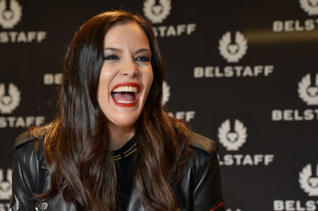 Liv Tyler attends the opening event for Belstaff Ginza store in Tokyo, Japan on April 18, 2017. The actor turns 41 on July 1. File Photo by Keizo Mori/UPI