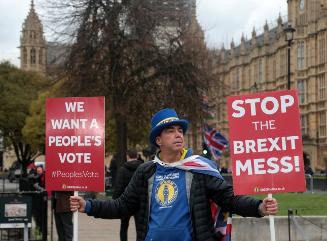 Brexit vote in Parliament to happen before January 21 - PM May's spokeswoman