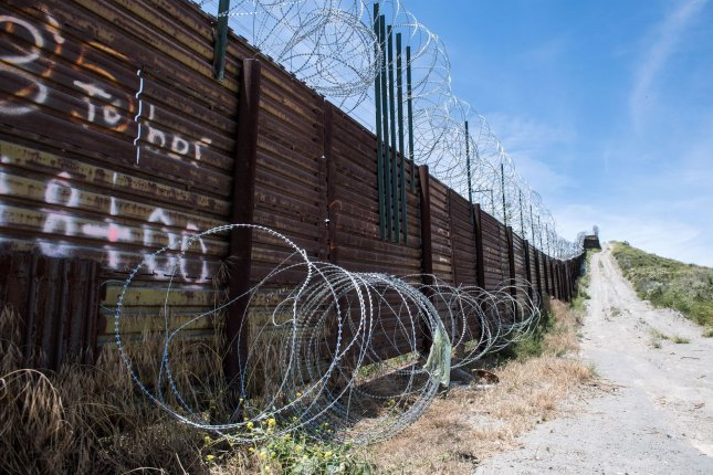 U.S. President Donald Trump's deal effectively turns Mexico itself into a border wall. Photo by Kevin Dietsch/UPI