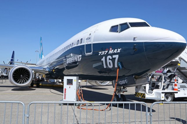 The new committee will be tasked with ensuring Boeing products and designs are safe. File Photo by David Silpa/UPI