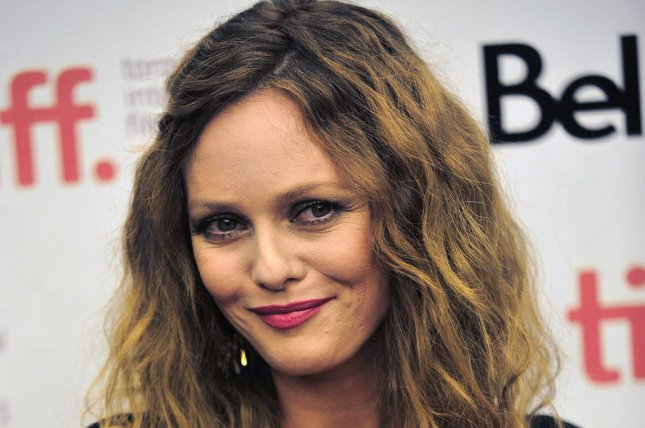 Vanessa Paradis at the Toronto International Film Festival on September 12, 2011. The model and daughter Lily-Rose Depp walked the runway for Chanel this week. File photo by Christine Chew/UPI
