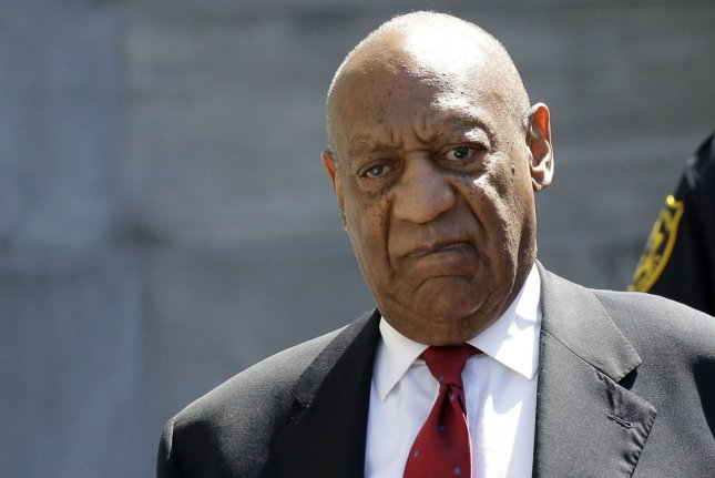 Temple University said it revoked an honorary degree given to Bill Cosby in 1991 after he was convicted of aggravated indecent assault Thursday. Photo by John Angelillo/UPI