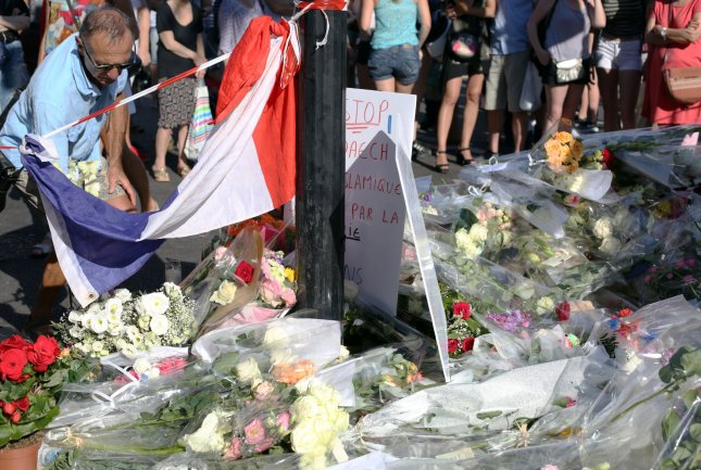 Islamic State claims its 'soldier' carried out Nice attack, at least 3 arrested