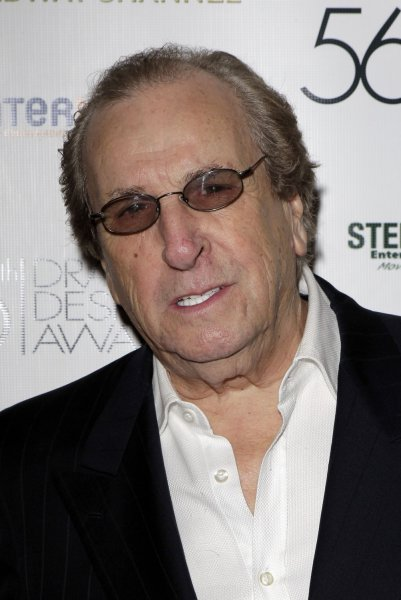 Danny Aiello, an actor known for The Godfather Part II, Moonstruck and Do the Right Thing, died Thursday. File Photo by John Angelillo/UPI