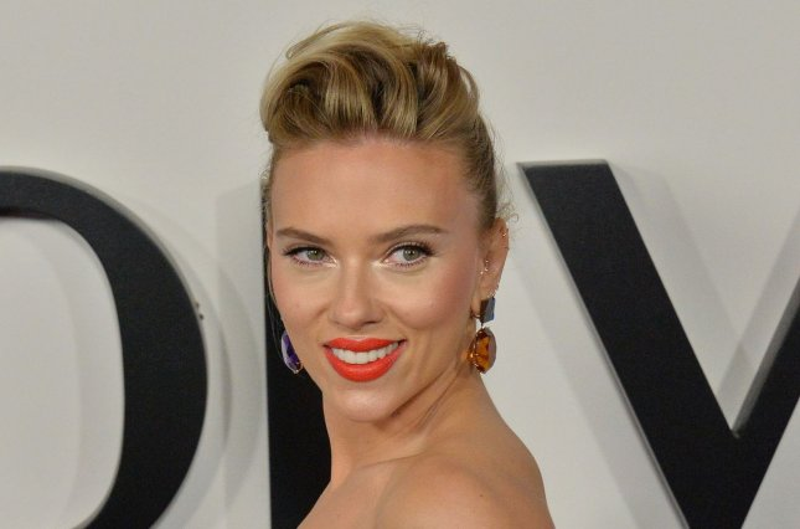 Black Widow star Scarlett Johansson attends the premiere of Marriage Story in November 2019. File Photo by Jim Ruymen/UPI