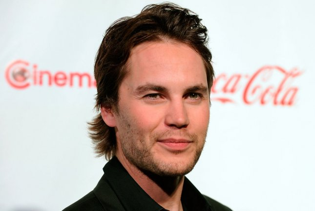 Taylor Kitsch will star on season two of HBO series 'True Detective.' (UPI/David Becker)