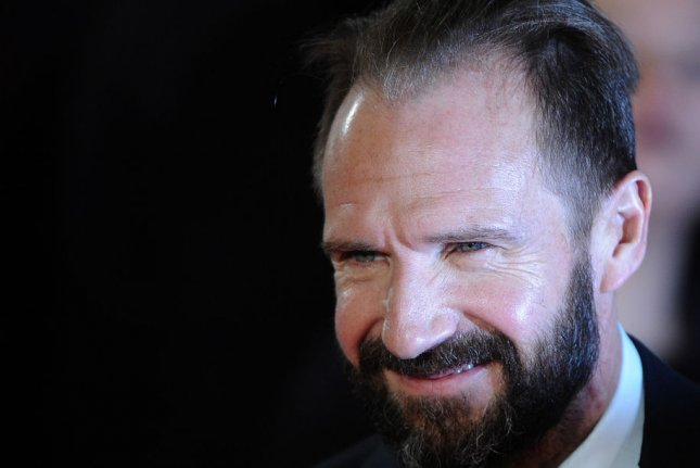 Sony Pictures Classics said it plans to release Ralph Fiennes' The White Crow. File Photo by Paul Treadway/UPI