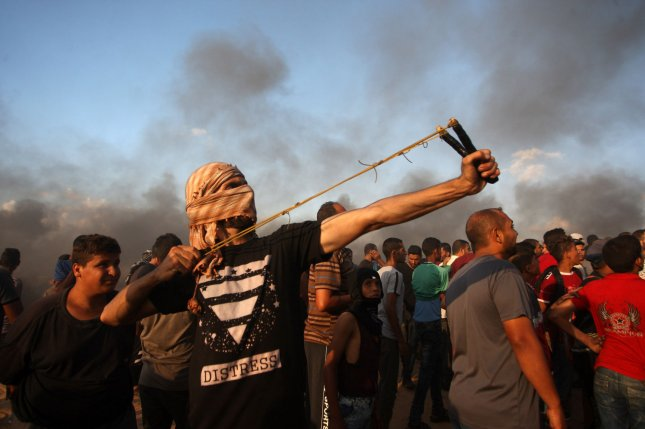 12-year-old among Palestinians killed in Gaza protests