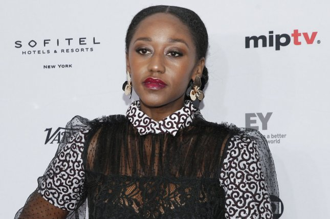 Nana Mensah has joined the cast of Netflix's The Chair, along with Bob Balaban. Sandra Oh stars in and is executive producing the dramedy series. File Photo by John Angelillo/UPI