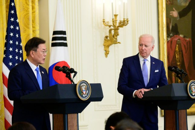 China's diplomats voice disapproval after U.S., South Korea summit