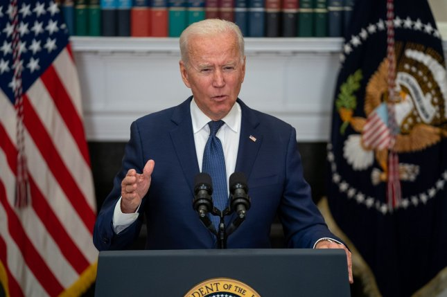 Biden: Afghanistan withdrawal was 'logical, rational and right decision'