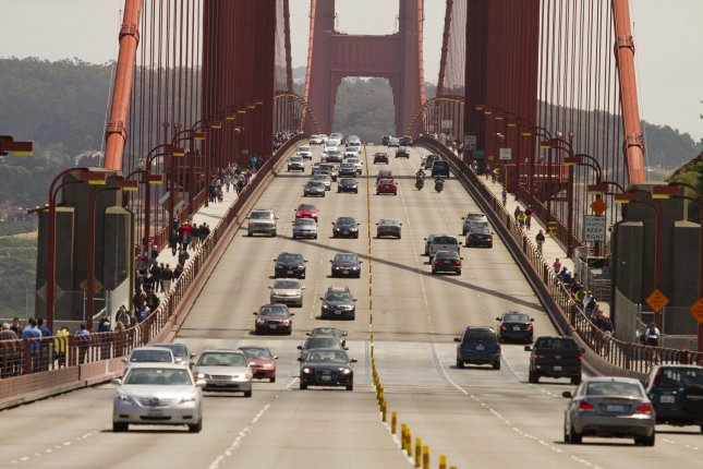 Golden Gate Bus Workers To Strike Oct 17 Upi Com