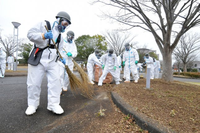 Japan plans to dump radioactive water into Pacific