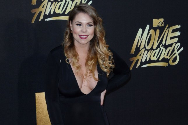 Kailyn Lowry decided not to go through with a scheduled breast augmentation and liposuction. File Photo by Jim Ruymen/UPI