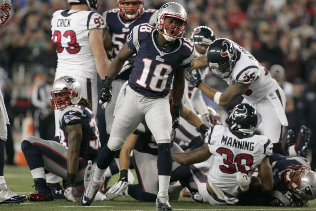 Report says Patriots are bringing back Matthew Slater