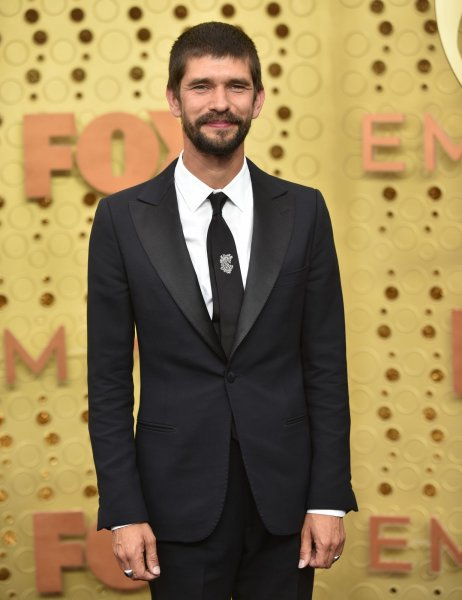 Ben Whishaw arrives for the 71st annual Primetime Emmy Awards held at the Microsoft Theater in downtown Los Angeles on September 22, 2019. The actor turns 40 on October 14. File Photo by Christine Chew/UPI