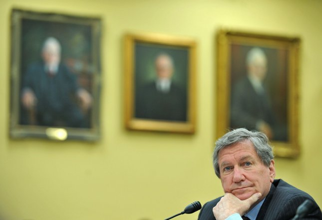 Richard Holbrooke, Special Representative for Afghanistan and Pakistan, testifies before a House Appropriations Subcommittee Hearing on civilian assistance for Afghanistan in Washington on July 28, 2010. UPI/Kevin Dietsch