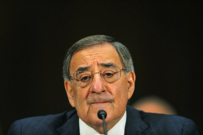 U.S. Defense Secretary Leon Panetta said a number of U.S. troops will stay in Afghanistan after the pullout for continued training of Afghan forces, as well as to deter terrorist attacks from al-Qaida UPI/Kevin Dietsch