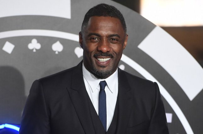 Idris Elba will portray the main antagonist in Dwayne Johnson's upcoming Fast and Furious spinoff. File Photo by Rune Hellestad/ UPI