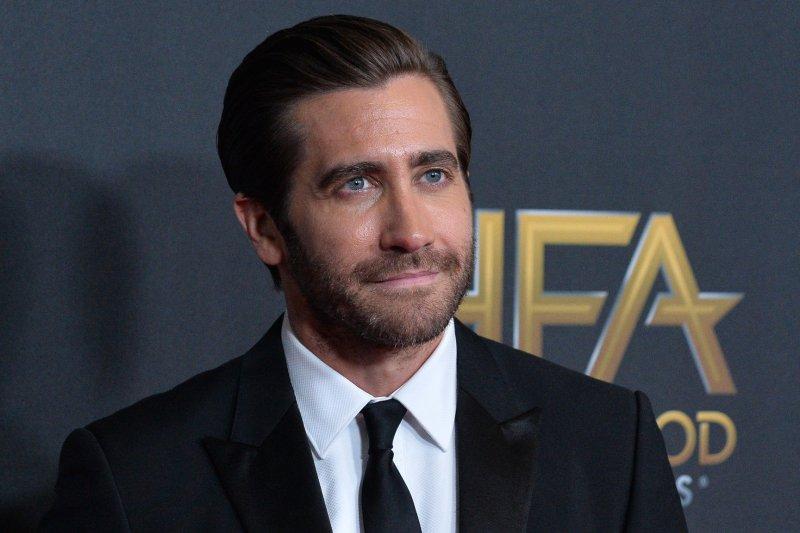 Jake Gyllenhaal stars in the first trailer for Netflix's Velvet Buzzsaw alongside Rene Russo. File Photo by Jim Ruymen/UPI