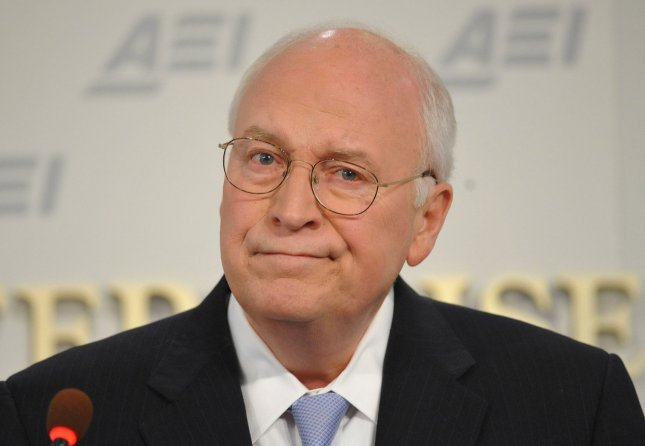 Former Vice President Dick Cheney (UPI Photo/Kevin Dietsch)