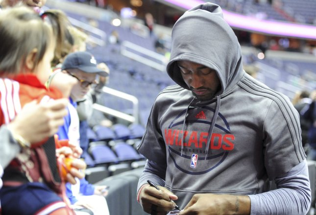 John Wall agrees to contract extension with Wizards