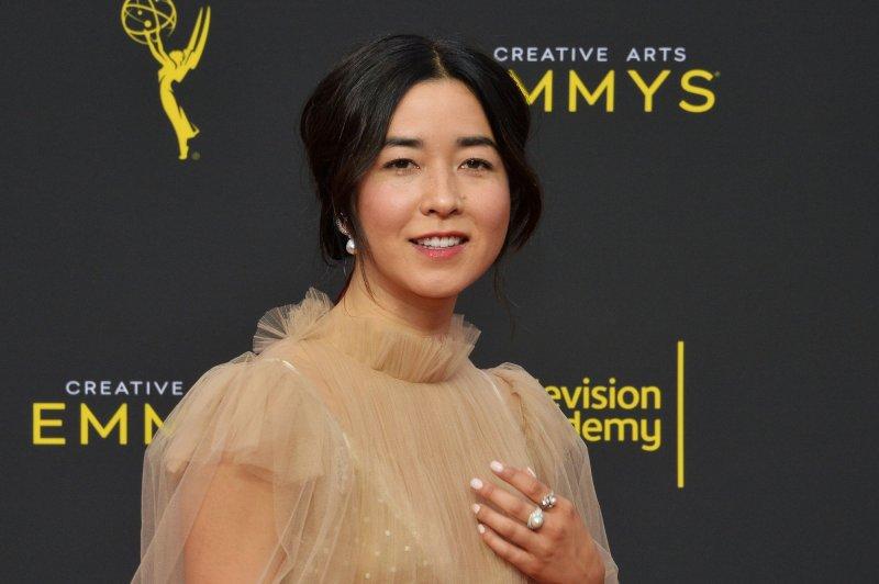 Maya Erskine co-created and stars on the Hulu series Pen15. File Photo by Jim Ruymen/UPI