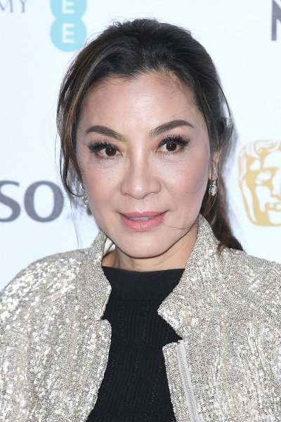 Michelle Yeoh's Shang-Chi and the Legend of the Ten Rings is the No. 1 movie in North America for a second weekend. File Photo by Paul Treadway/UPI