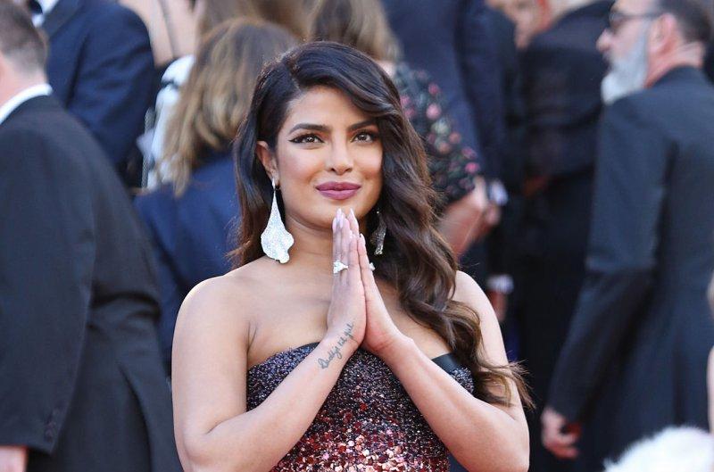 Actress Priyanka Chopra Jonas has signed on to star in the Netflix movie, White Tiger. File Photo by David Silpa/UPI