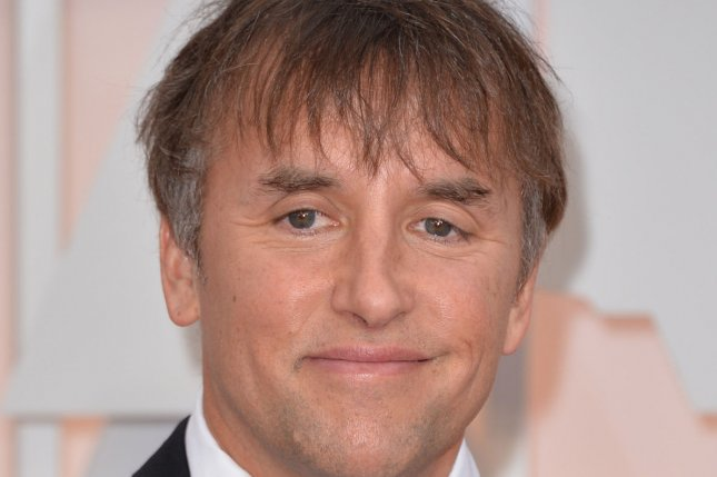 Richard Linklater is producing an animal-rescue docu-series for CBS All Access. File Photo by Kevin Dietsch/UPI