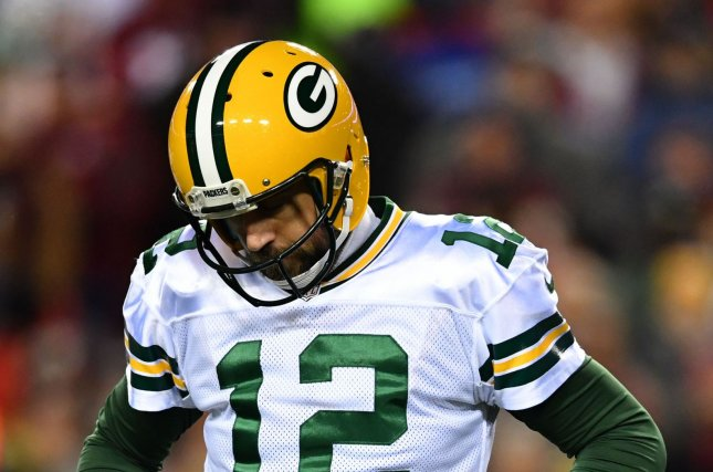 Aaron Rodgers back in MVP form for red-hot Green Bay Packers
