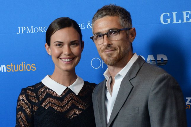 Dave Annable (R) and Odette Annable announced their separation days after their wedding anniversary. File Photo by Jim Ruymen/UPI