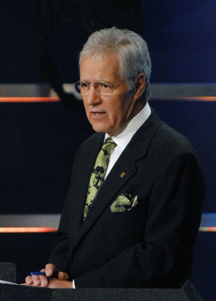 Alex Trebek asked for prayers from his fans after being diagnosed with pancreatic cancer. File Photo by Alexis C. Glenn/UPI