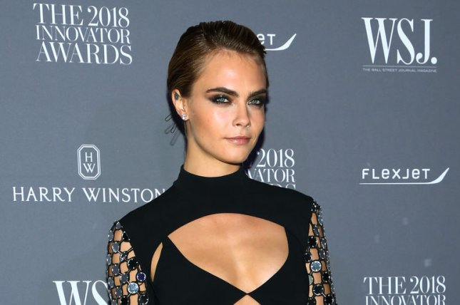 Cara Delevingne Praises Ashley Benson She Showed Me What Real Love