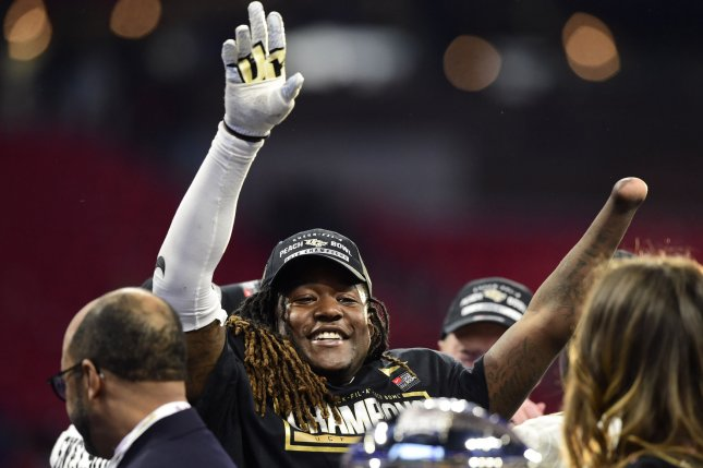 Shaquem Griffin continues to silence doubters at National Football League combine