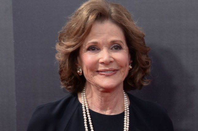 Jessica Walter verbally harassed