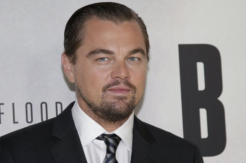 Leonardo DiCaprio celebrated his birthday Friday in Beverly Hills, Calif. File Photo by John Angelillo/UPI