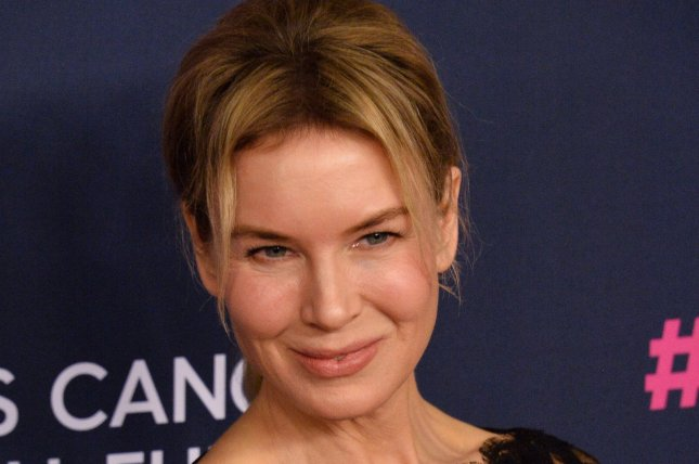 Ant Anstead and Renée Zellweger confirmed dating rumors with a cozied-up photo on Instagram. File Photo by Jim Ruymen/UPI