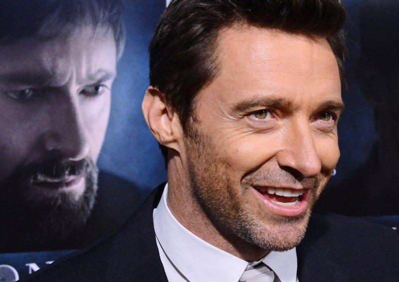 Hugh Jackman Says Wife Sent Him To Doctor For Spot On Nose Upi Com