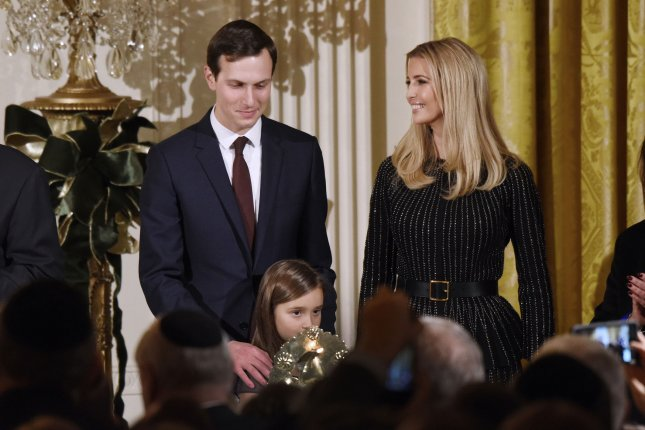 Ivanka Trump and Jared Kushner Are Being Sued Over Financial Disclosures
