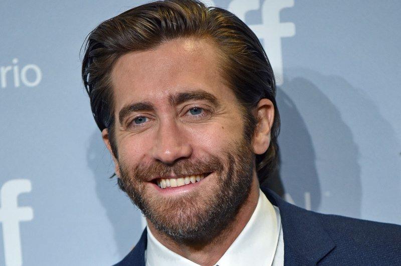 Jake Gyllenhaal wikipedia