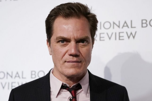Michael Shannon will star in the comedy, Shriver, along with Kate Hudson. File Photo by John Angelillo/UPI