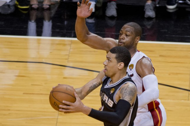 Danny Green Says He Played For Spurs In 2017 With Torn Groin Upi Com