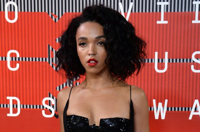 FKA Twigs Strips Her Way To Another Universe In