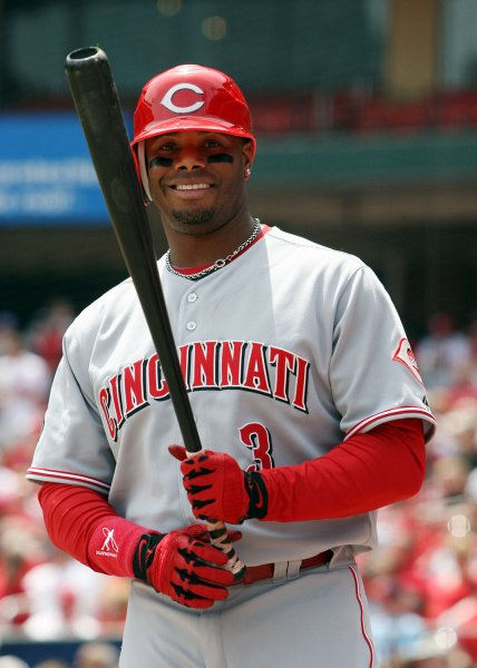 cheap for discount d88d8 17d14 Reds deal Griffey to White Sox - UPI.com