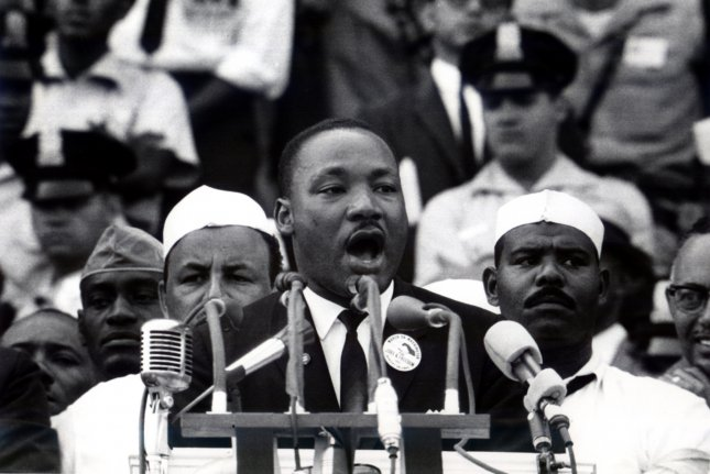 Listen Mlk In Archives I Tried To Love And Serve Humanity Upi Com